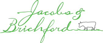 Jacbos and Brichford Cheese