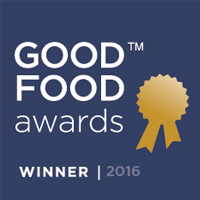 Good Food Awards Facebook Post