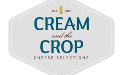 Cream & the Crop Cheese Selections