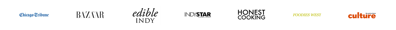 J&B Cheese featured in Chicago Times_Bazaar_Edible Indy_Indy Star_Honest Cooking_Foodies West_Culture