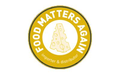 Food Matters Again